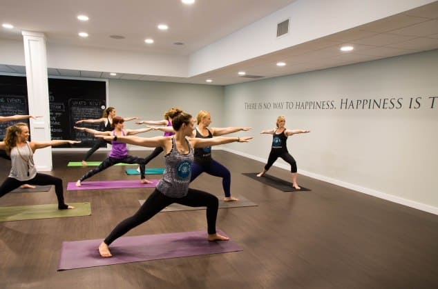 Creating a Yoga Business that has Visibility of Earnings