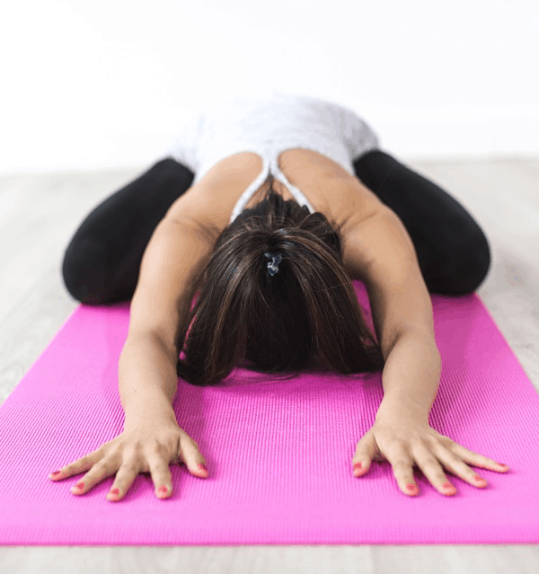 The Beginner's Guide To Practicing Yoga